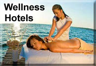 Wellnessurlaub-Wellnesshotel